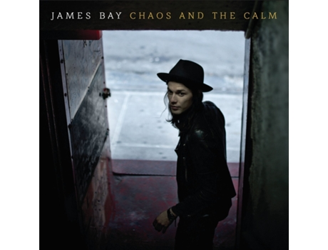 Vinil James Bay - Chaos and the Calm — Pop-Rock