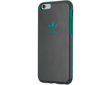 Capa Adidas Tpu Hard iPhone 6/6S Maroon — Capa /  iPhone 6/6S