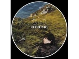CD Feist - Let It Die — Alternativa/Indie/Folk