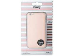 Capa MUVIT Muvit Life iPhone 6, 6s Rosa — Compatibilidade: iPhone 6, 6s