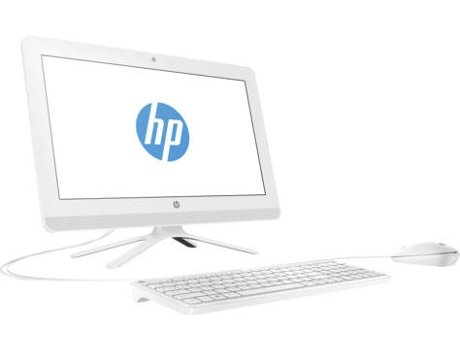 Desktop All-in-One 19.5'' HP 20-C011NP — Intel Celeron / 4 GB / 500 GB / Intel HD