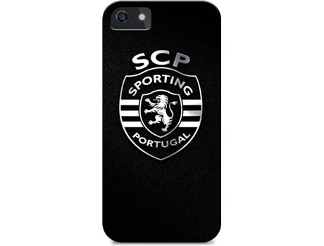 Capa PIXMEMORIES SCP4 iPhone 5, 5s, SE Preto — Compatibilidade: iPhone 5, 5s, SE