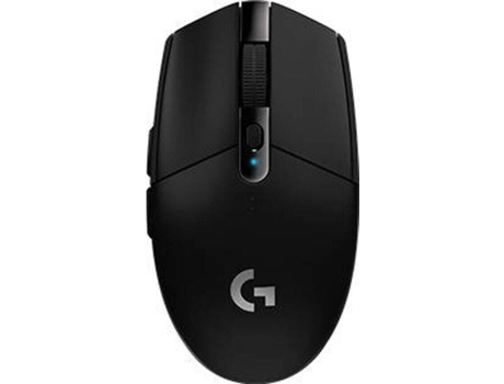 Rato Gaming LOGITECH G305 Lighspeed Wireless (PC - USB)