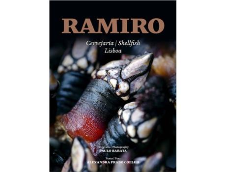PLÁTANO EDITORA - Livro Ramiro de Alexandra Prado Coelho e Paulo Barata (Português - 2019)