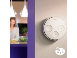 Comando PHILIPS HUE Tap — Smart Lighting