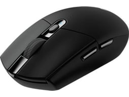 Rato Gaming LOGITECH G305 Lighspeed Wireless (PC - USB) — Wireless | 200-12.000 dpi