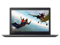 Portátil 15.6'' LENOVO 320-15ISK I3-6006U 4-500 — Intel Core i3-6006U | 4GB | Intel HD
