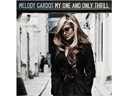 Vinil Melody Gardot - My One And Only Thrill — Pop-Rock