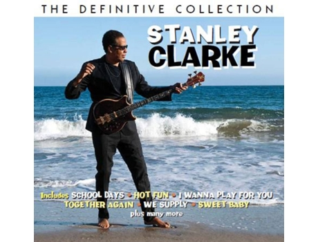 2 CD The Definitive Collection