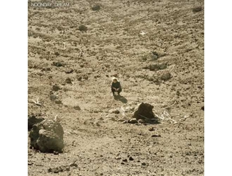 CD Ben Howard - Noonday Dream — Pop-Rock