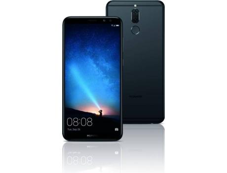 Smartphone Huawei Mate 10 Lite 5 9 4 Gb 64 Gb Preto Graphite Worten Pt