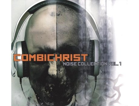 CD Combichrist - Noise Collection Vol.1