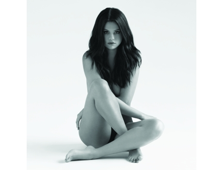 CD Selena Gomez - Revival Deluxe — Pop