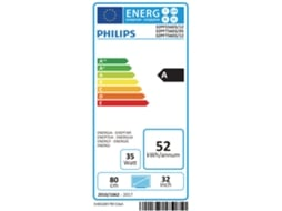 TV LED 32'' PHILIPS 32PFT5603 — Full HD