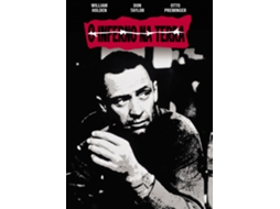 DVD O Inferno na Terra — De: Billy Wilder | Com: William Holden, Don Taylor, Otto Preminger