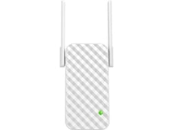 Repetidor de Sinal TENDA N 300Mbps A9 — Dual Band | 300Mbps
