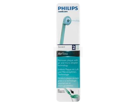Recarga Escova Elétrica PHILIPS Airfloss HX8012/07 | [6514048 ]