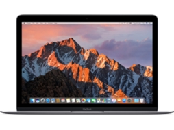 Macbook 12'' Retina APPLE MLH82 M5 Space Grey — M5 | 8GB | 512GB | Intel HD Graphics 515