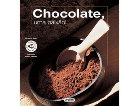 HTTPS://MBOOKS.PT/CHOCOLATE-UMA-PAIX-AO.HTML - Chocolate, Uma Paix?o