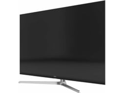 TV HISENSE H55NU8700 (LED - 55'' - 140 cm - 4K Ultra HD - Smart TV) — Top Performance