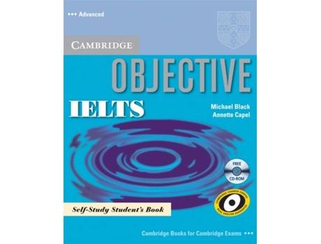 CAMBRIDGE - Cambridge Manual Objective IELTS! (Inglês)