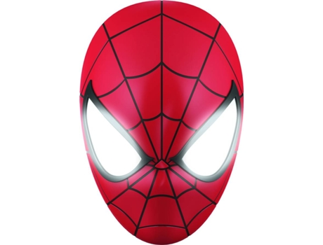 Candeeiro de Parede PHILIPS Mask Spiderman — LED