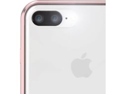 Capa MOSHI Vitros iPhone 7 Plus, 8 Plus Rosa — Compatibilidade: iPhone 7 Plus, 8 Plus
