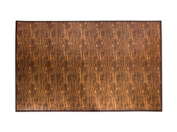 Tapete ITEM Natural 120x180 Bambu cast — Tropical
