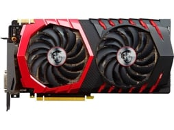Placa Gráfica MSI GEFORCE GTX 1070 8GB GAMING X — GeForce GTX 1070 X / 8GB
