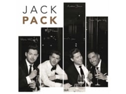 CD Jack Pack — Pop-Rock