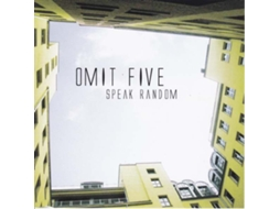 CD Omit Five - Speak Random