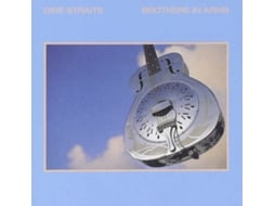 Vinil Dire Straits: Brothers In Arms — Pop-Rock