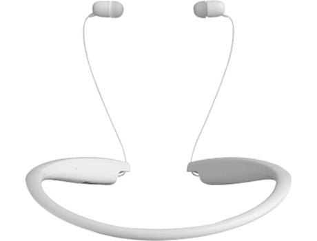Auriculares Bluetooth LG HBS-SL5W (In Ear - Microfone)