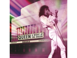 CD Queen A Night At The Odeon — Pop-Rock