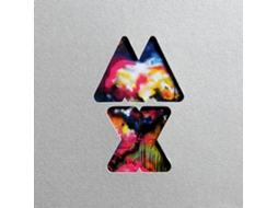Vinil Coldplay - Mylo Xyloto Limited — Pop-Rock