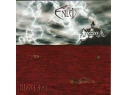 CD Exiled  - Blood Sea