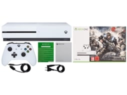 Consola Xbox One S 1TB + Jogo Gears of War — 1 TB