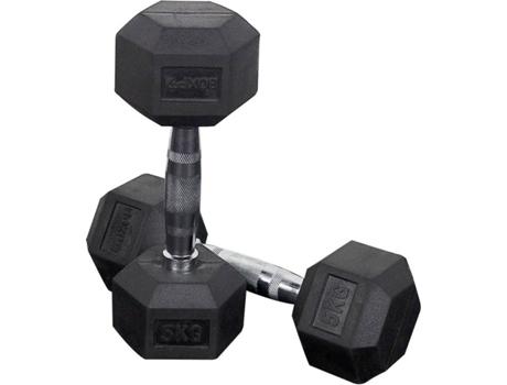 BOXPT - Kettlebell BOXPT (Cinzento - 36kg)