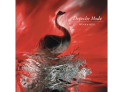 CD Depeche Mode - Speak and Spell — Pop-Rock