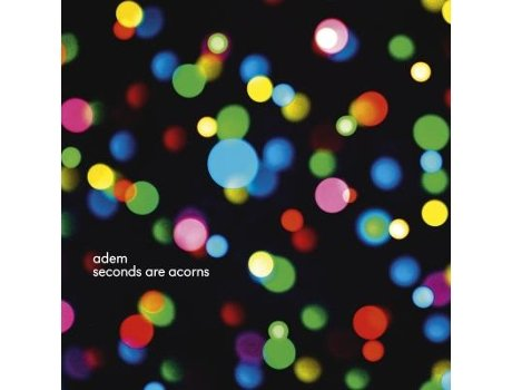 Vinil Adem - Seconds Are Acorns — Pop-Rock