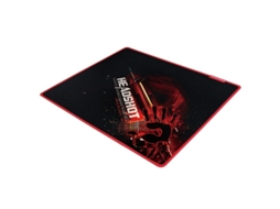 Tapete de Rato Gaming A4TECH BLOODY B-071 — Preto