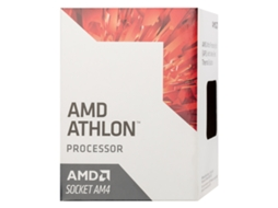 Processador AMD Athlon X4 950 SktAM4 Quad-Core 3.5GHz — AM4 / 3.50 GHz