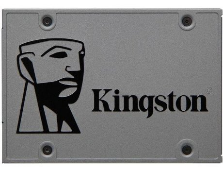 Disco Interno SSD  2.5'' KINGSTON 240 GB UV500 SATA3 — 2.5'' | 240 GB