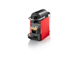 Máquina de Café NESPRESSO Delonghi Pixie Clips EN126 (19 bar - Multicor) — Nespresso | 19 bar