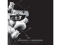 CD Siouxsie And The Banshees - Classic Album Selection — Pop-Rock