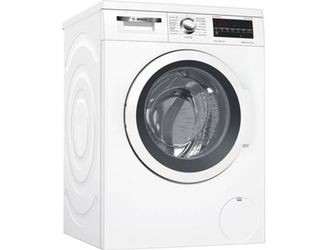 4d2a8102b Máquina de Lavar Roupa BOSCH WUQ24468ES (8 kg - 1200 rpm - Branco ...