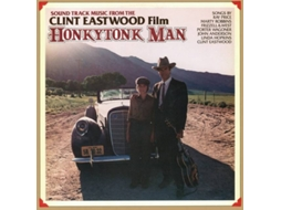 CD Honkytonk Man