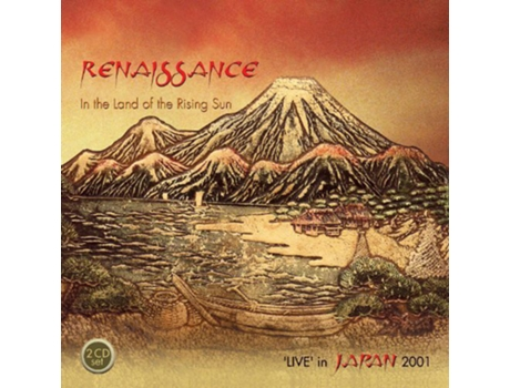 CD Renaissance  - In The Land Of The Rising Sun