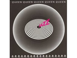 Vinil Queen - Jazz — Pop-Rock