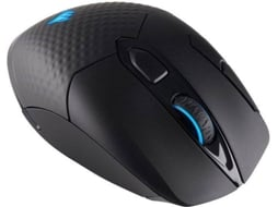 Rato Ótico Gaming CORSAIR Dark Core CH-9315011-EU — Bluetooth 4.0 | 16.000 DPI | 1000Hz | Windows, Mac